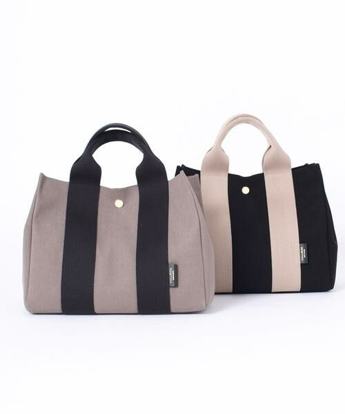 SHIPS for women / シップスウィメン トートバッグ | 《予約》VIOLAd'ORO:GINO  TOTE ◆ | 詳細18