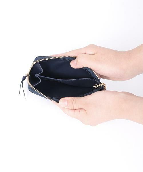 SHIPS for women / シップスウィメン カードケース・名刺入れ・定期入れ | COIN CASE◇ | 詳細17