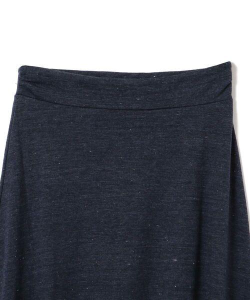 SHIPS for women / シップスウィメン ロング・マキシ丈スカート | CAL.Berries:ボードウォークマキシスカート | 詳細6