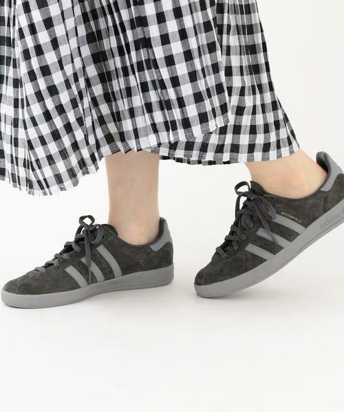 SHIPS for women / シップスウィメン スニーカー | adidas:【SHIPS限定】エクスクルーシブ BROOMFIELD ◇ | 詳細13