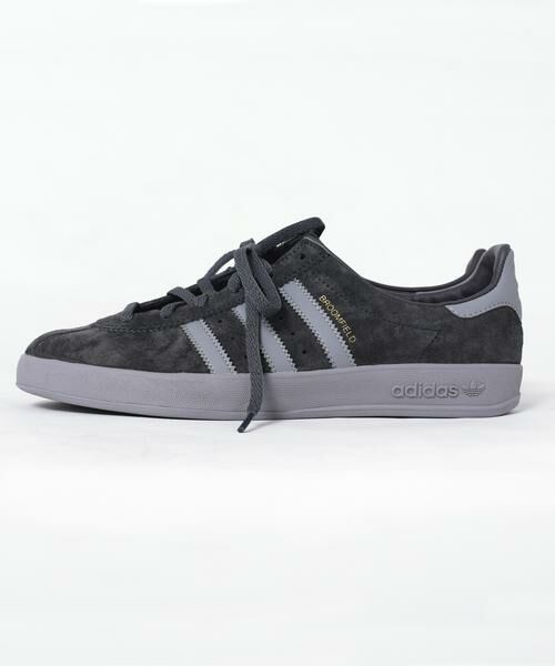 SHIPS for women / シップスウィメン スニーカー | adidas:【SHIPS限定】エクスクルーシブ BROOMFIELD ◇ | 詳細3