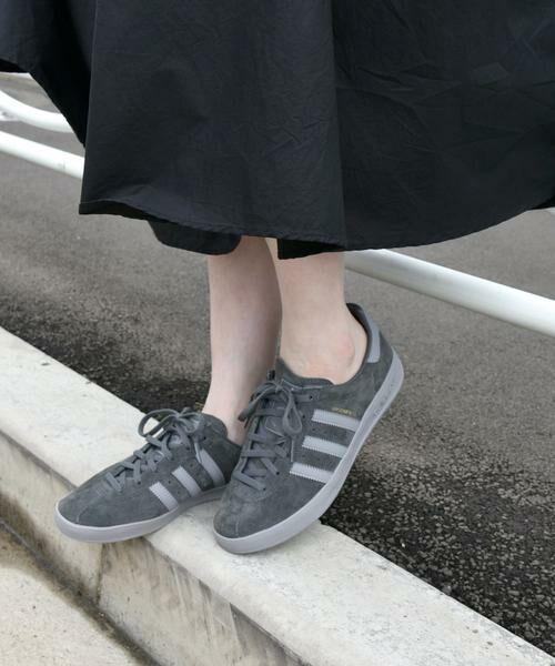 SHIPS for women / シップスウィメン スニーカー | adidas:【SHIPS限定】エクスクルーシブ BROOMFIELD ◇ | 詳細9