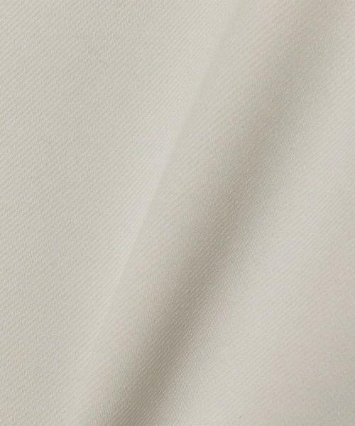 SHIPS for women / シップスウィメン ロング・マキシ丈ワンピース | ダンボールセットアップ《フォーマル対応》◇ | 詳細5