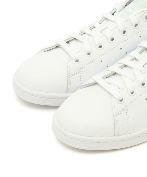 SHIPS for women / シップスウィメン スニーカー | adidas:STAN SMITH MINT | 詳細3