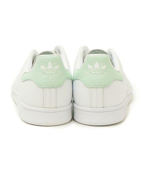 SHIPS for women / シップスウィメン スニーカー | adidas:STAN SMITH MINT | 詳細5
