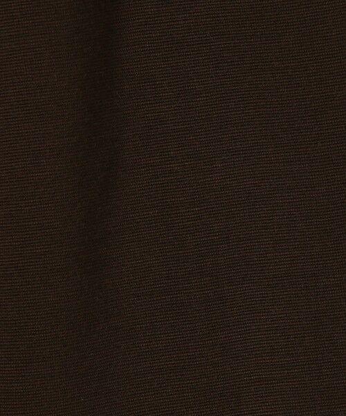 SHIPS for women / シップスウィメン その他パンツ | センタープレスセミフレアパンツ | 詳細6