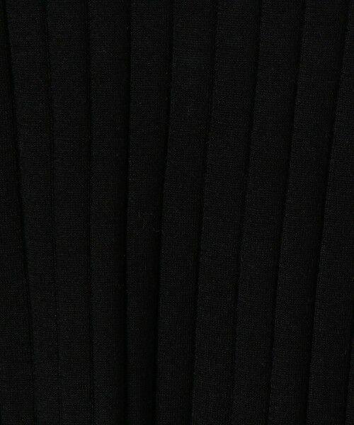 SHIPS for women / シップスウィメン ニット・セーター | シルクカシミヤタートルネックプルオーバー◇ | 詳細2