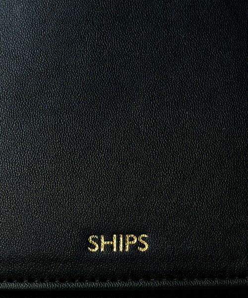 SHIPS for women / シップスウィメン ショルダーバッグ | フラグメントショルダー◇ | 詳細13