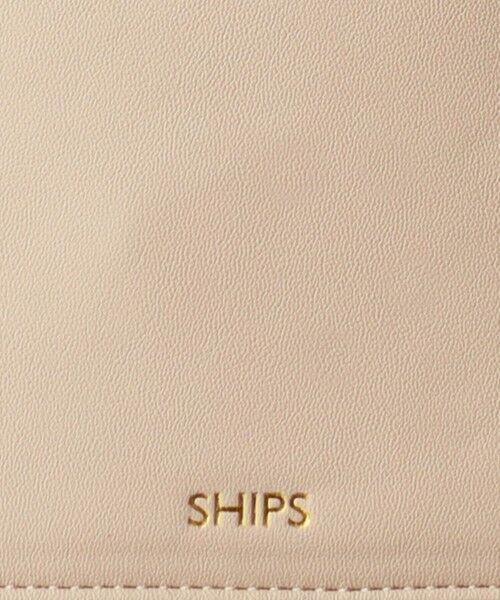 SHIPS for women / シップスウィメン ショルダーバッグ | フラグメントショルダー◇ | 詳細23