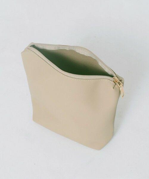 SHIPS for women / シップスウィメン ショルダーバッグ | SHIPS any: ネジリ ショルダーバッグ2 | 詳細11
