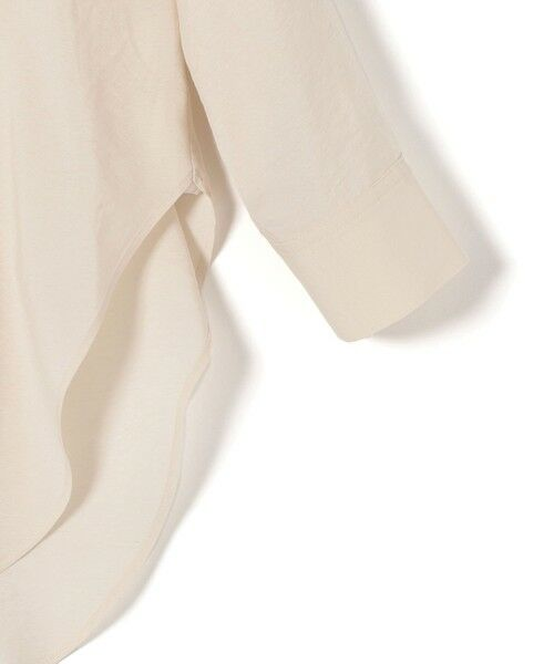 SHIPS for women / シップスウィメン シャツ・ブラウス   〈手洗い可能〉MANTECOシャツ◇   詳細3