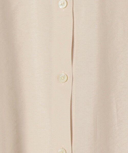 SHIPS for women / シップスウィメン シャツ・ブラウス   〈手洗い可能〉MANTECOシャツ◇   詳細4