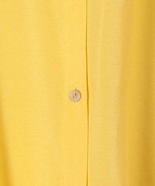 SHIPS for women / シップスウィメン シャツ・ブラウス   〈手洗い可能〉MANTECOシャツ◇   詳細18