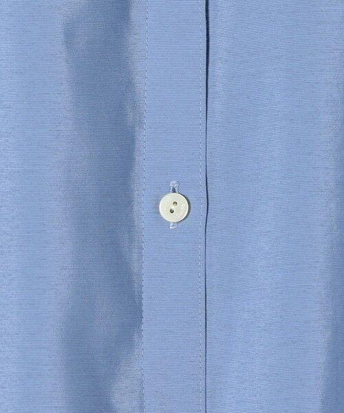 SHIPS for women / シップスウィメン シャツ・ブラウス   〈手洗い可能〉MANTECOシャツ◇   詳細26