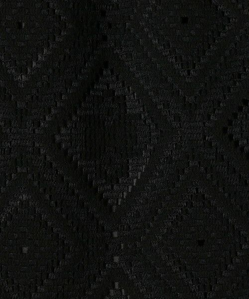 SHIPS for women / シップスウィメン その他パンツ | 【SHIPS別注】U PHORICA:幾何学レースパンツ | 詳細17