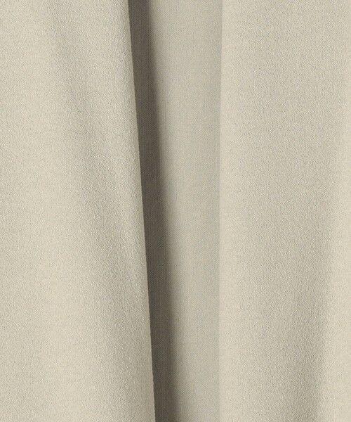 SHIPS for women / シップスウィメン その他アウター   〈手洗い可能〉ブークレダブルフェイス羽織り◇   詳細15