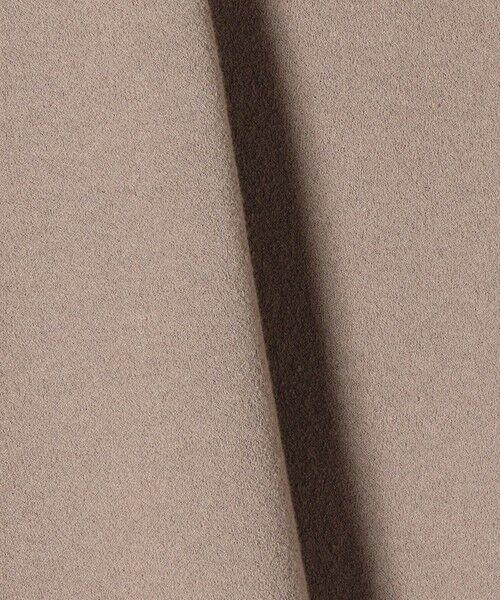 SHIPS for women / シップスウィメン その他アウター   〈手洗い可能〉ブークレダブルフェイス羽織り◇   詳細28
