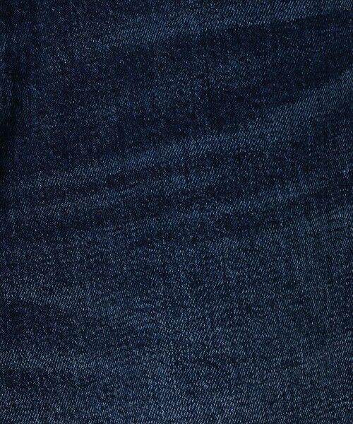 SHIPS for women / シップスウィメン その他パンツ | 《予約》【WEB限定】デニムワイドテーパードパンツ◆ | 詳細29