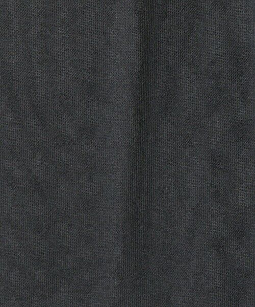 SHIPS for women / シップスウィメン Tシャツ | 《追加予約》SHIPS any: USAコットン スキッパーTEE | 詳細13