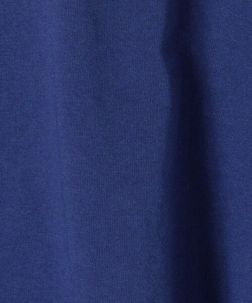 SHIPS for women / シップスウィメン Tシャツ | 《追加予約》SHIPS any: USAコットン スキッパーTEE | 詳細20