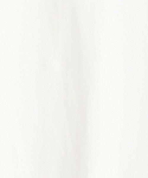 SHIPS for women / シップスウィメン カットソー   【WEB限定】オーガニックコットンニュアンスカラーTEE◇   詳細2