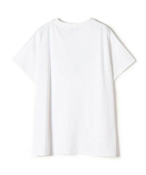 SHIPS for women / シップスウィメン カットソー | 《予約》【WEB限定】カレッジビッグTEE◆ | 詳細11