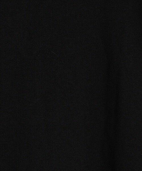 SHIPS for women / シップスウィメン カットソー   《予約》【WEB限定】バックタックデザインTEE◆   詳細20