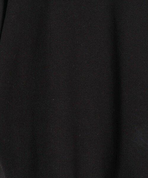SHIPS for women / シップスウィメン ニット・セーター   【WEB限定】〈手洗い可能〉シフォンスリーブニット◇   詳細9