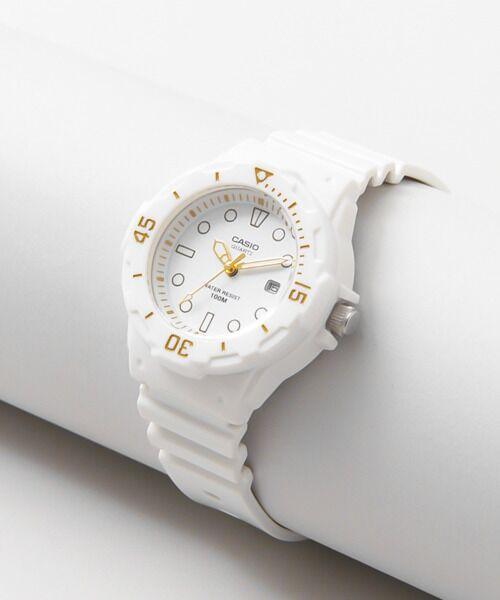 Sonny Label / サニーレーベル 腕時計 | CASIO LRW-200H-7E2 時計 | 詳細1