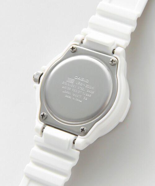Sonny Label / サニーレーベル 腕時計 | CASIO LRW-200H-7E2 時計 | 詳細6