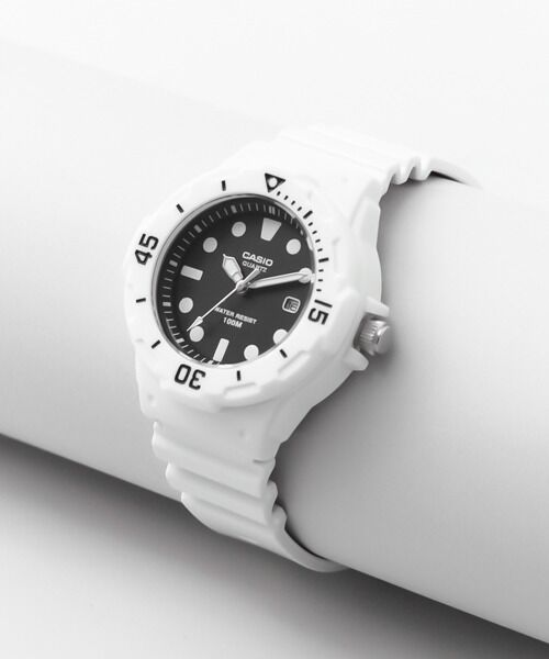 Sonny Label / サニーレーベル 腕時計   CASIO LRW-200H-1E 時計   詳細1