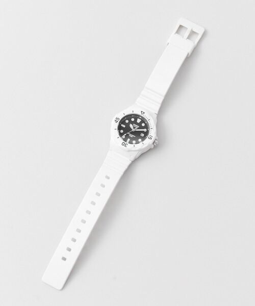 Sonny Label / サニーレーベル 腕時計   CASIO LRW-200H-1E 時計   詳細3