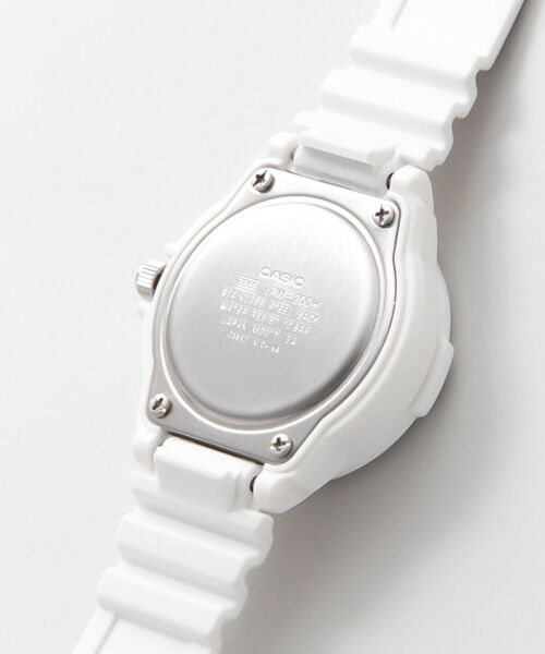 Sonny Label / サニーレーベル 腕時計   CASIO LRW-200H-1E 時計   詳細6