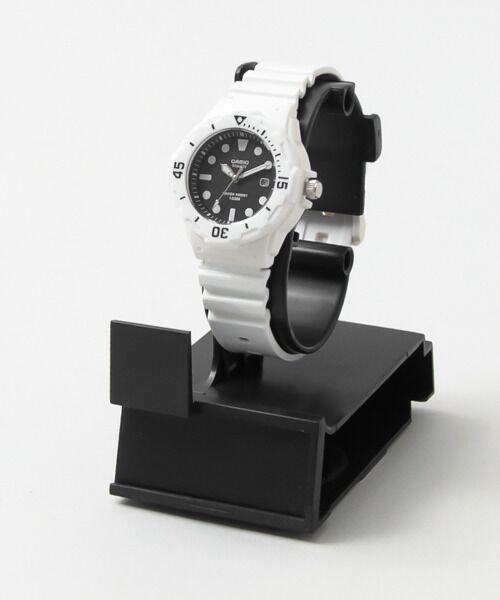 Sonny Label / サニーレーベル 腕時計   CASIO LRW-200H-1E 時計   詳細7