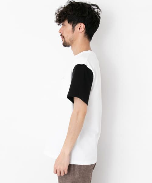 Sonny Label / サニーレーベル Tシャツ   JEMORGAN×SonnyLabel 度詰め天竺ビッグTシャツ   詳細3