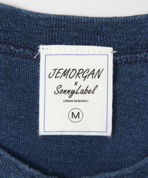 Sonny Label / サニーレーベル Tシャツ | JEMORGAN×Sonny Label 別注ヘンリーロングTシャツ | 詳細17