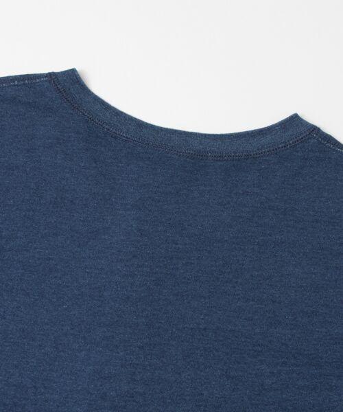 Sonny Label / サニーレーベル Tシャツ | JEMORGAN×Sonny Label 別注ヘンリーロングTシャツ | 詳細21