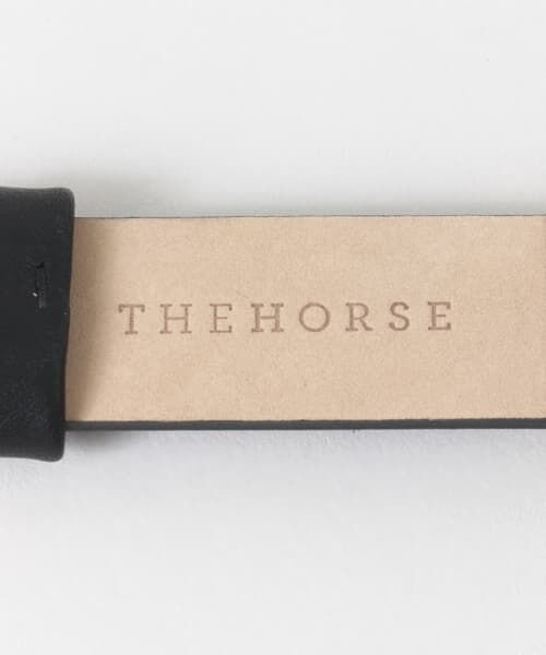 Sonny Label / サニーレーベル 腕時計 | THE HORSE THE ORIGINAL | 詳細14
