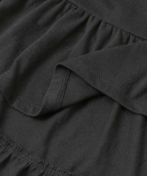 Sonny Label / サニーレーベル Tシャツ | 【WEB限定】ティアードカットチュニックプルオーバー | 詳細25