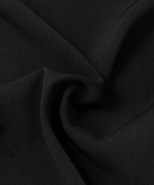 Sonny Label / サニーレーベル ワンピース   フレアツイルジャンパースカート   詳細15
