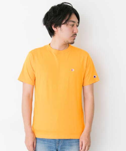 Sonny Label / サニーレーベル Tシャツ | Champion BASIC T-SHIRTS | 詳細1