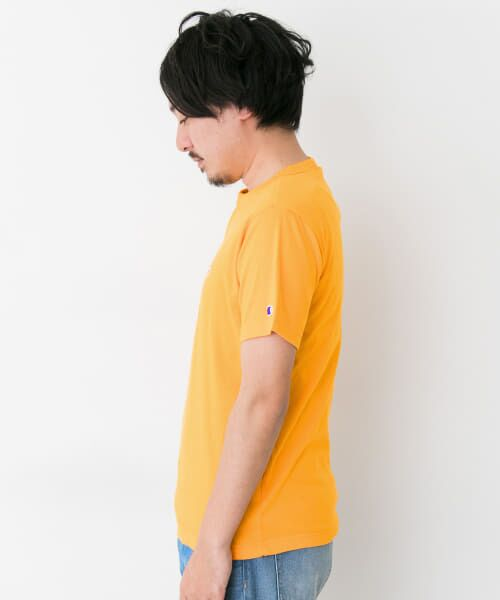 Sonny Label / サニーレーベル Tシャツ | Champion BASIC T-SHIRTS | 詳細2
