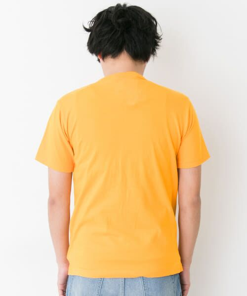 Sonny Label / サニーレーベル Tシャツ | Champion BASIC T-SHIRTS | 詳細3