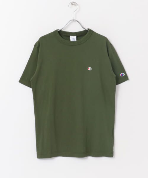 Sonny Label / サニーレーベル Tシャツ | Champion BASIC T-SHIRTS | 詳細5