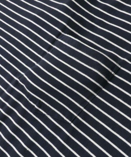 Sonny Label / サニーレーベル Tシャツ | Champion ボーダーTシャツ | 詳細8
