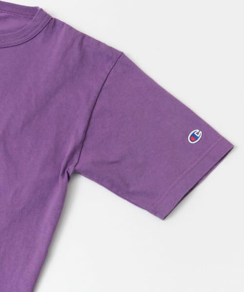 Sonny Label / サニーレーベル Tシャツ | Champion T1011 US T-SHIRTS | 詳細10