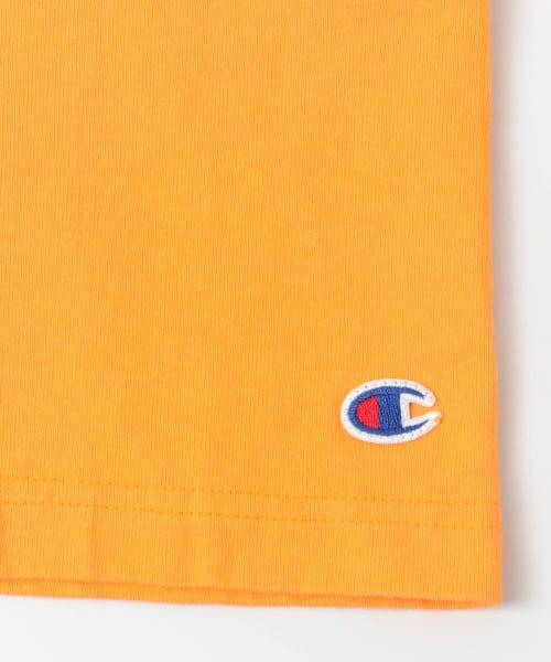 Sonny Label / サニーレーベル Tシャツ | Champion T1011 US T-SHIRTS | 詳細14