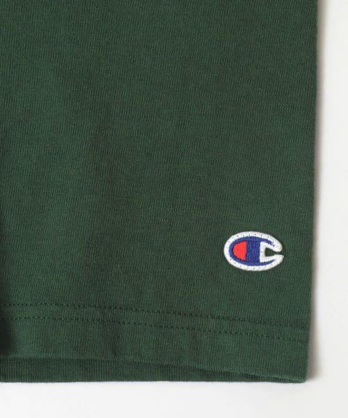 Sonny Label / サニーレーベル Tシャツ | Champion T1011 US T-SHIRTS | 詳細15