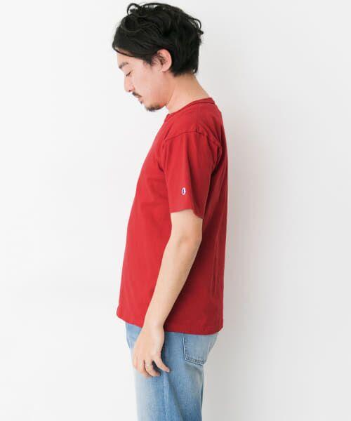 Sonny Label / サニーレーベル Tシャツ | Champion T1011 US T-SHIRTS | 詳細2