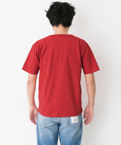Sonny Label / サニーレーベル Tシャツ | Champion T1011 US T-SHIRTS | 詳細3